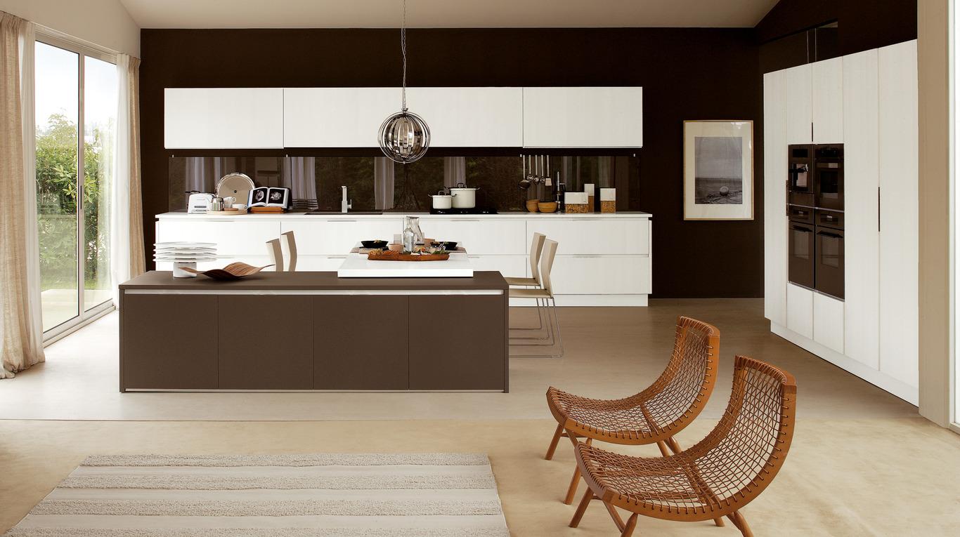 Beautiful Gruppo Veneta Cucine Photos - Ideas & Design 2017 ...