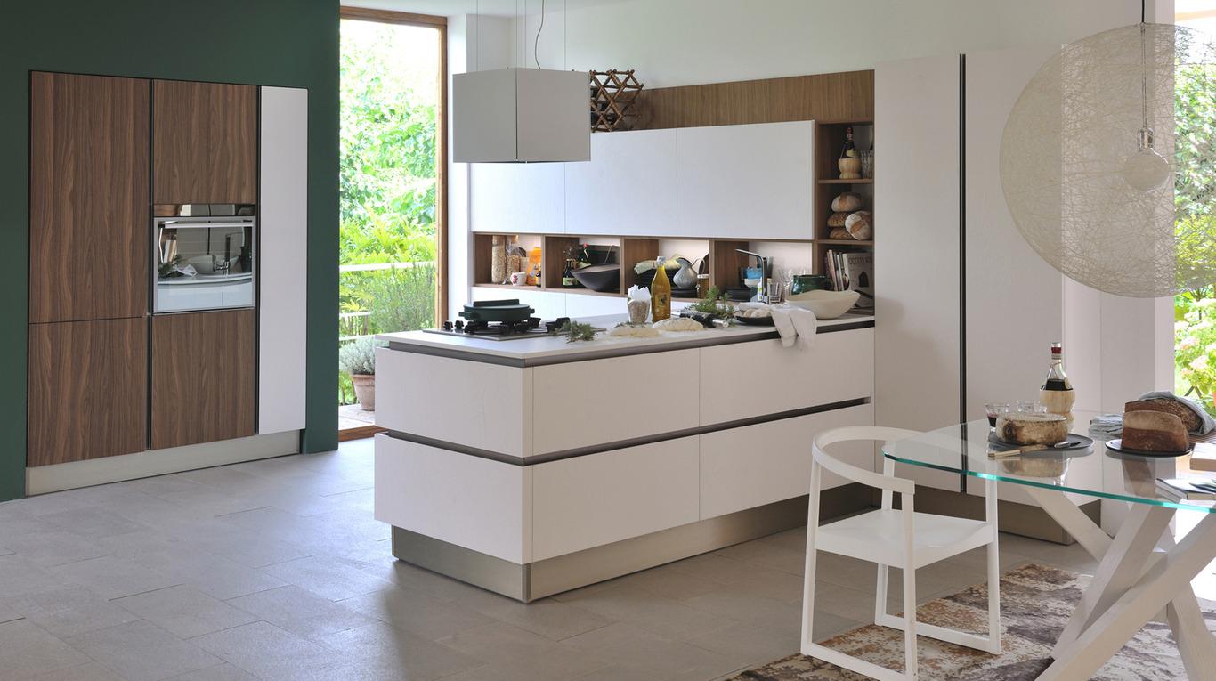 Mobilificio Comin | tipologie Cucine